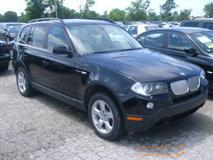 2007 bmw x3 stock 4505 7000