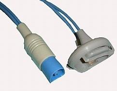 hp1193a neonatal silicone warp spo2 sensor