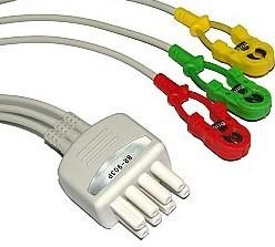 nihon kohden br 903p wires ronseda