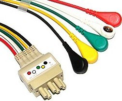 nihon konden br 021p wires ronseda