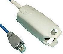 palco adult finger clip spo2 sensor