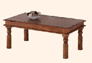 indian wooden coffee table manufacturer exporter wholesaler india