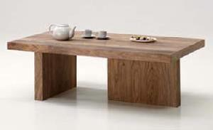 wooden hollow tea table manufacturer exporter wholesaler india