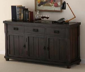 wooden door drawer sideboard manufacturer exporter wholesaler india