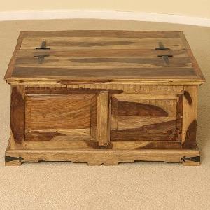 wooden trunk manufacturer exporter wholesaler india