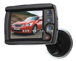 3 5 digital screen tft lcd reversing backup mirror monitor dc11 32 volts