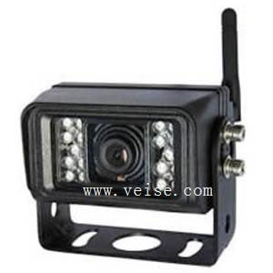 wireless backup camera dc11 32 volts ip68 waterproof mirror image selection