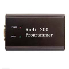 audi 200 programmer mileage correction
