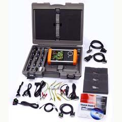 iscan ii powerful diagnosic equipment