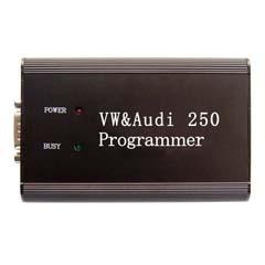 vw 250 programmer mileage correction