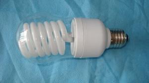 ahorro energía luz lámpara fluorescente cátodo frío ccfl bombilla 8watt regulable