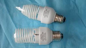 menyimpan energi cahaya katoda dingin lampu pijar bohlam ccfl 8watt dimmable