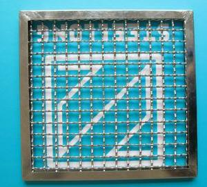 non stick bbq cooking grid