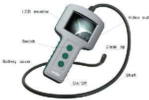 video inspection scope