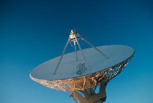 antesky 16m satellite antenna