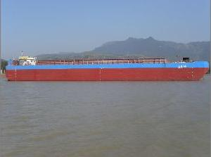 2000m³ hopper barge 1 75 million usd