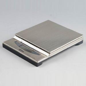 digital stainless kitchen scale 1kg 5kg