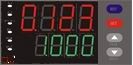load cell indicators display