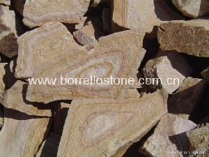 wood strip sandstone york stone