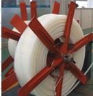 pex crosslinking pipe underfloor heating system