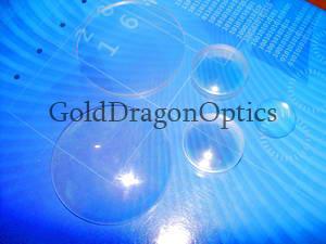 caf2 cylindrical lens