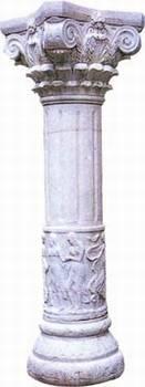 granite marble columns