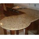 countertop vanity table granite marble