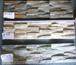culture stone wall cladding