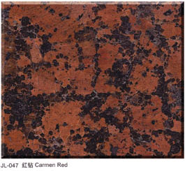 granite carmen