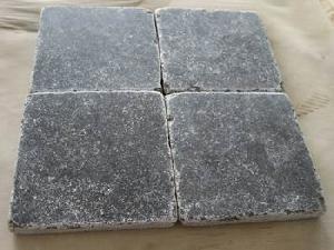 limestone antique paving