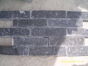 limestone caldding
