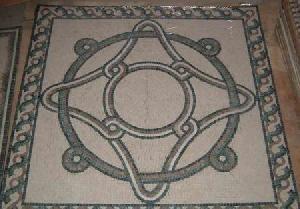 mosaic carpet 2