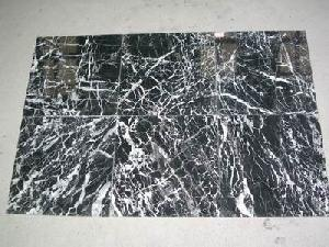 nero marquina marble tile
