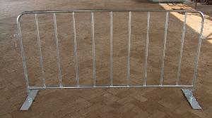 galvanized steel street barriers qingdao yongchang