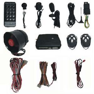 gsm car alarm system g118s