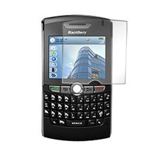 blackberry 8800 8820 8830 lcd screen protector film