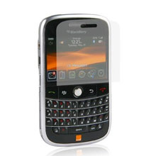 blackberry bold 9000 lcd screen protector film