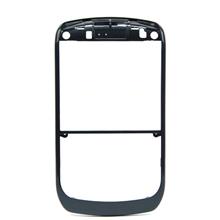 blackberry javelin curve 8900 bezel frame faceplate cover metalic