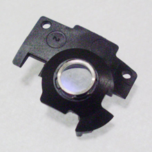 iphone 3g camera module lens cover chrome ring