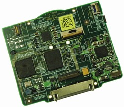 ipod logic board