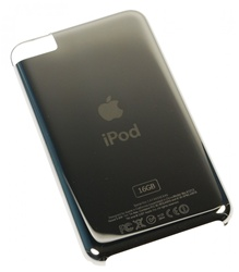 ipod touch 1st gen 16gb rear panel cover case