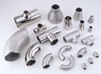 alloy steel seamless fittings flanges
