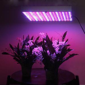 225 led panel grow light