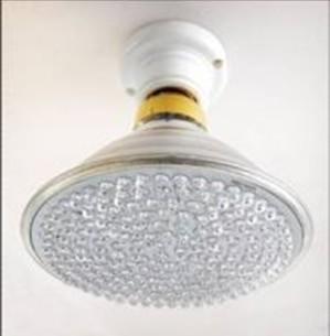 led light p38