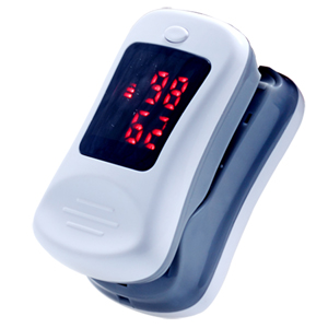 jerry f fingertip pulse oximeter