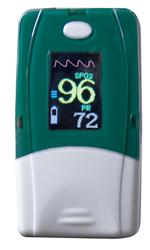 jerry f plus fingertip pulse oximeter