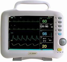 jerry2000 multi parameters patient monitor
