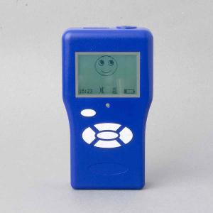 spo2 temp patient monitor