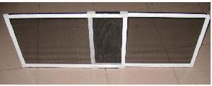 fiberglass pvc coated insect screen
