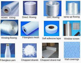 fiberglass manufacturer trader